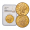 1877-S Gold Double Eagle MS61