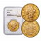 1877-S Gold Double Eagle MS62