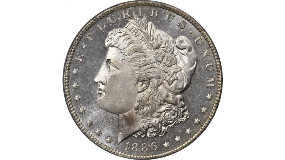 The Three Greatest Morgan Dollars Ever Sold