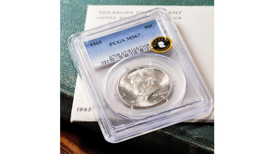 Why Was Silver Removed From Coinage?