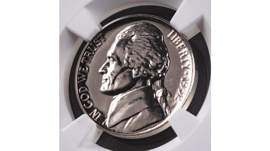 Happy Anniversary to the Jefferson Nickel!