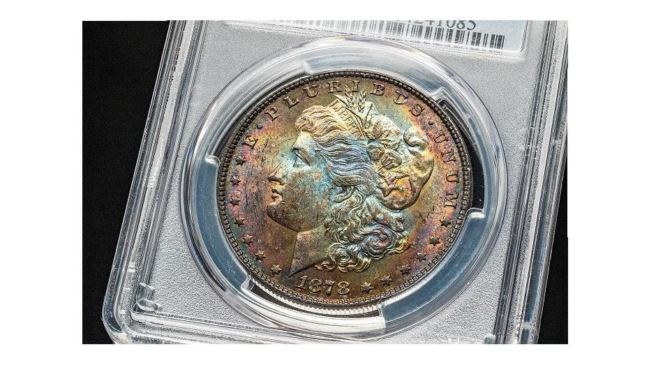 A Look at the Morgan Dollar: 143 Years after its Genesis