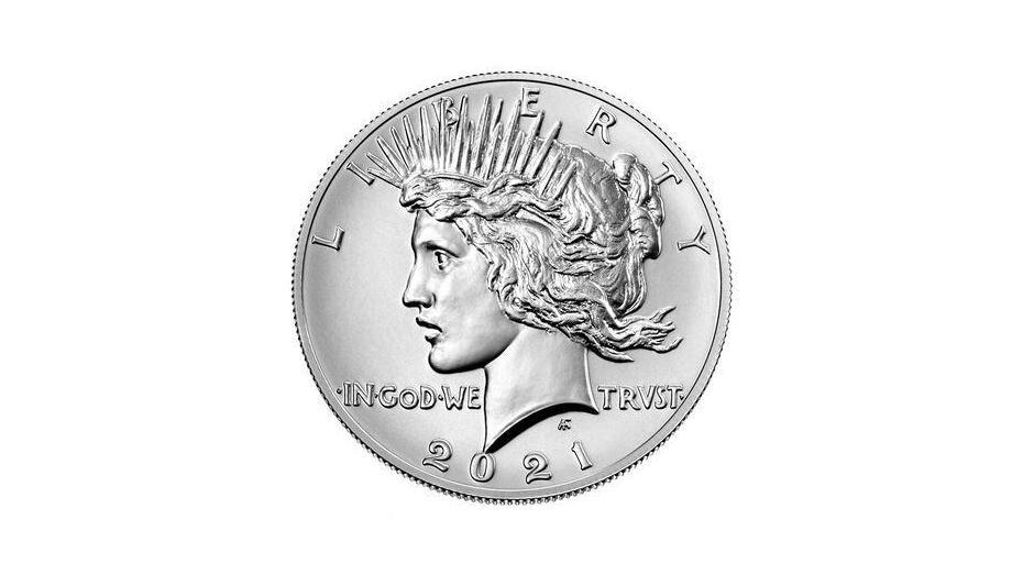 U.S. Mint Delays Sale of 2021 Peace and Morgan Dollars