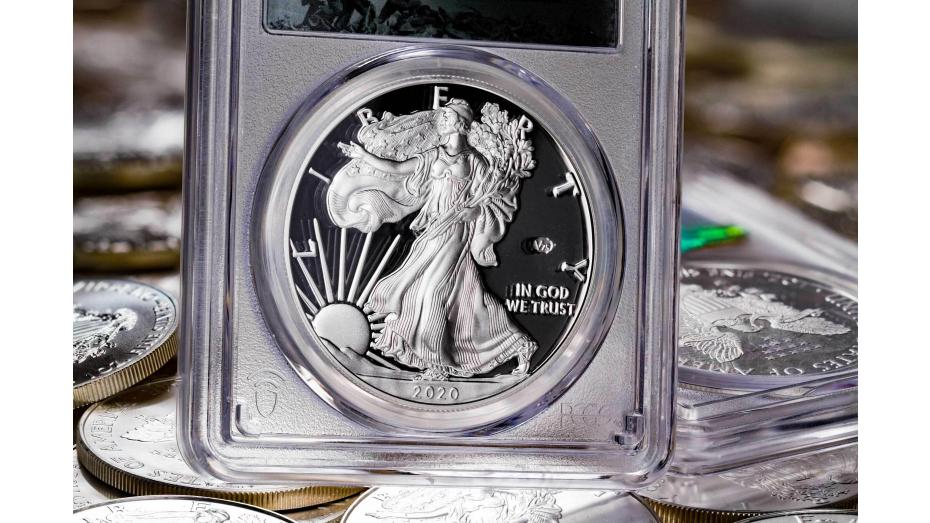 Silver Shortages Impact US Mint Production