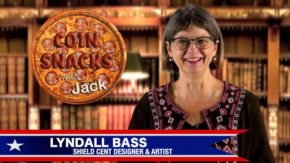 Lyndall Bass interviewed on Coin Snacks with Jack
