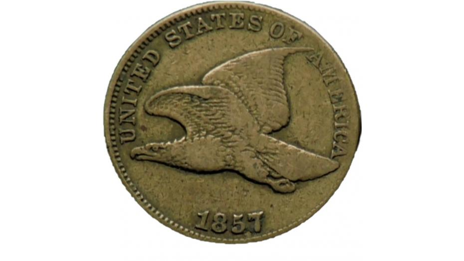 The Lasting Impact of the Coinage Act of 1857