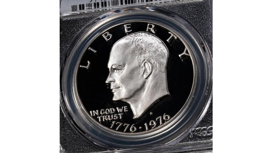 Ike Dollars: A Great Start to Your Numismatic Journey