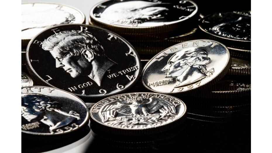 55 Years Since the Removal of Silver from Circulating Coinage