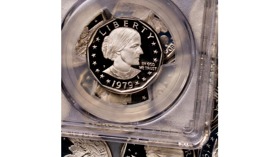 Susan B. Anthony: A Woman Ahead of Her Time