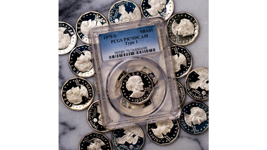 The Legacy of the Groundbreaking Susan B. Anthony Dollar