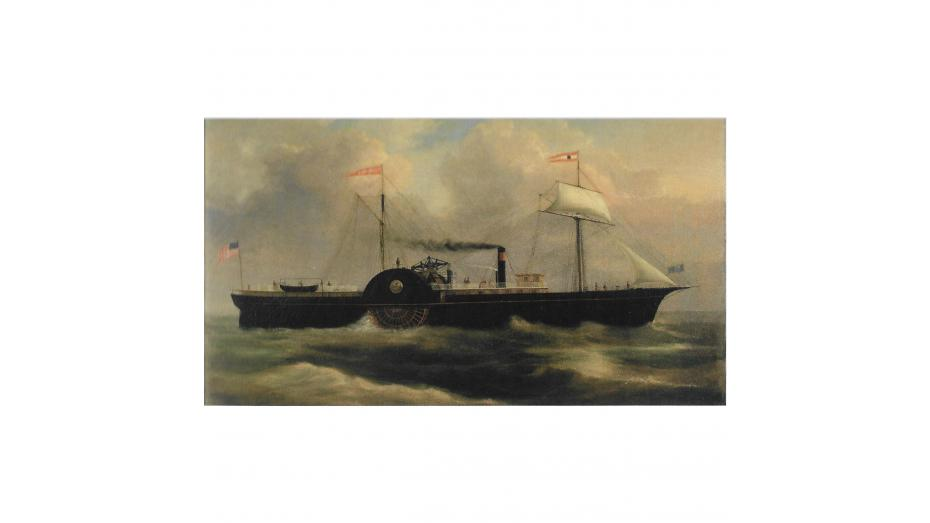 History of the SS Republic: Shipwreck with Civil War Gold