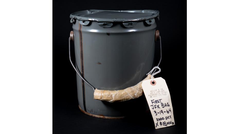 Bucket of Kennedys