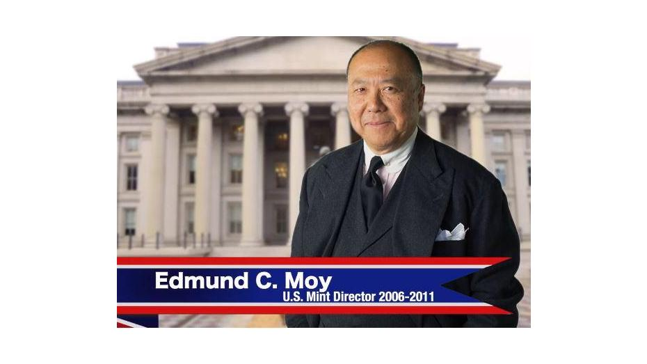Edmund Moy, Former US Mint Director and NGC Label Signer, to Appear on Coin Show -NGC