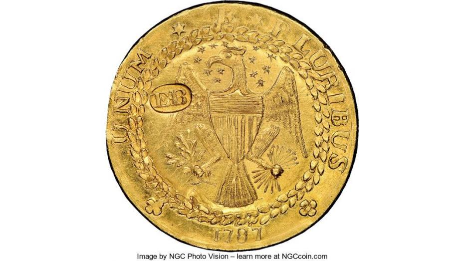 WORLD'S MOST VALUABLE GOLD COIN: Doubloon Sets $9.36 Million World Record - Heritage Auctions