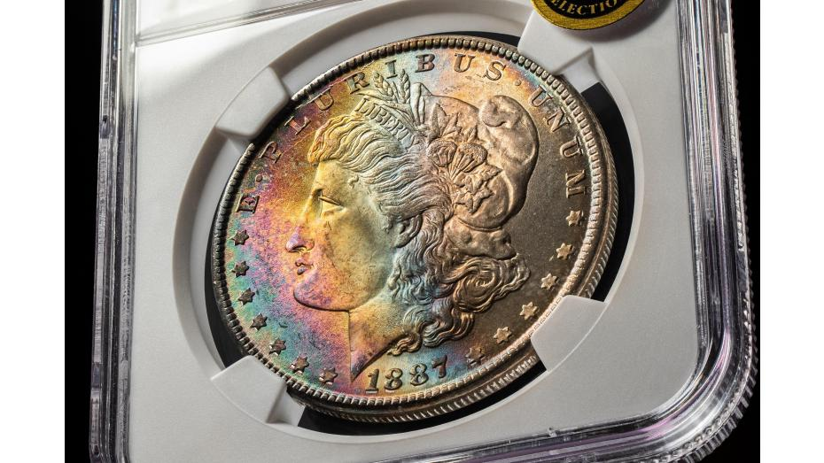 Coin Toning: What It Means, and How It Happens