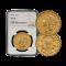 1853-P Gold Double Eagle AU50