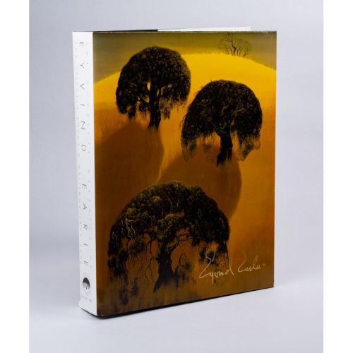 """The Complete Graphics of Eyvind Earle"" 1991-2000 Vol. II"