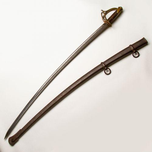 Possible CS Used Heavy Cavalry Sword