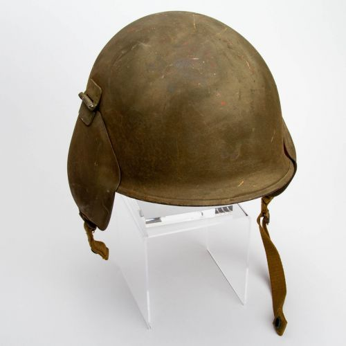 WWII USAAF M3 Flak Helmet