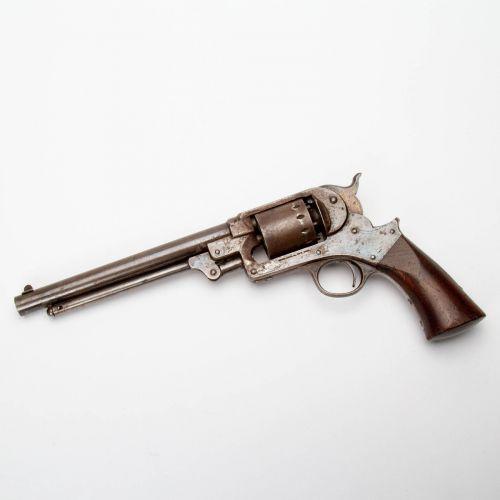 Starr Army Revolver