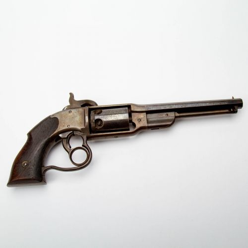 Savage Navy Revolver