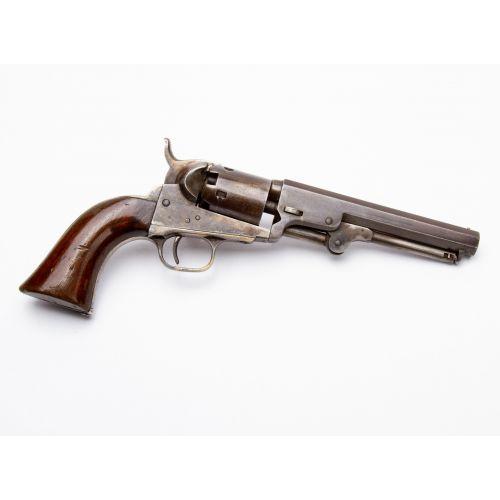 Colt Model 1849 Pocket Revolver Serial #76269