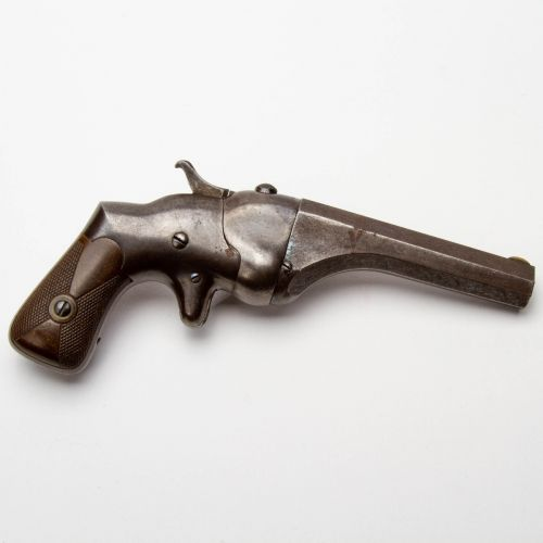 Connecticut Arms Company Hammond Bulldog Pistol
