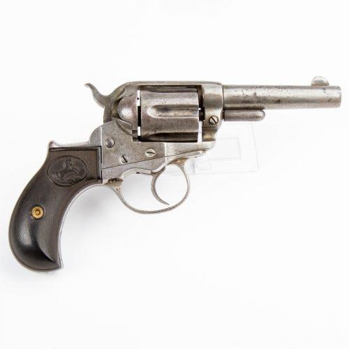 Colt Lightning Revolver