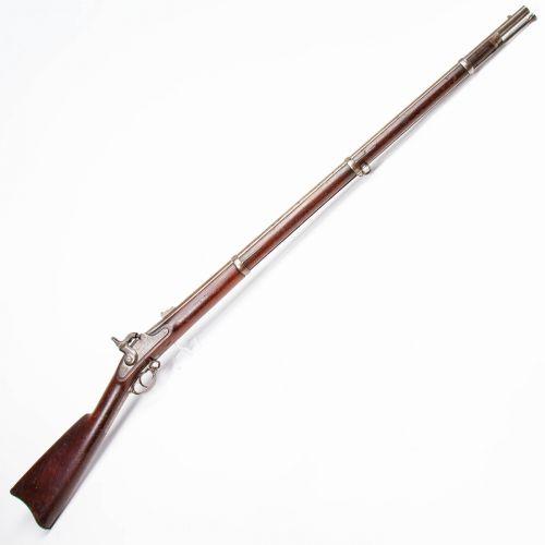 Springfield Model 1863 Type II Rifle Musket