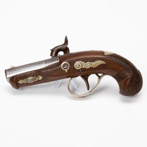 Seaver American Deringer Pistol