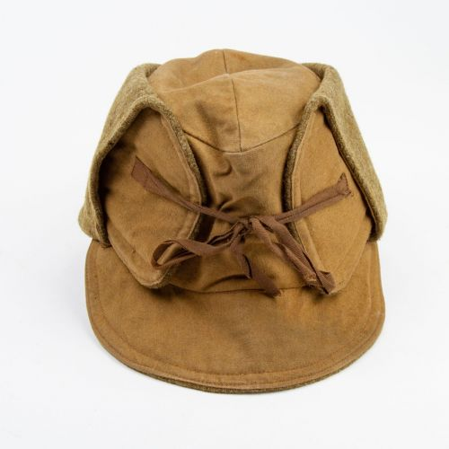 WWI US M107 Extreme Winter Hat
