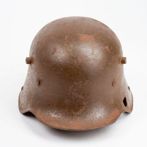 WWI German Relic Helmet