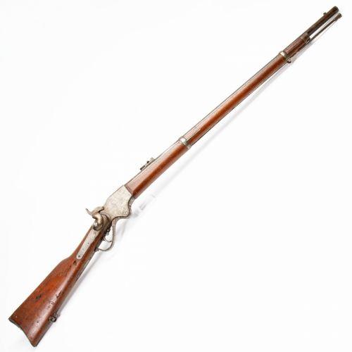 Spencer Infantry Rifle Model 1865, serial #32353