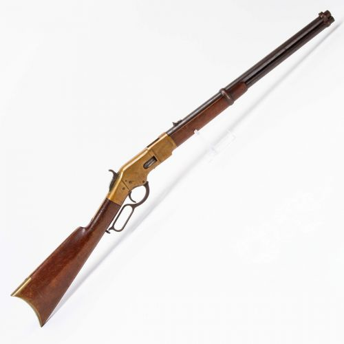 1866 Winchester Saddle Ring Carbine