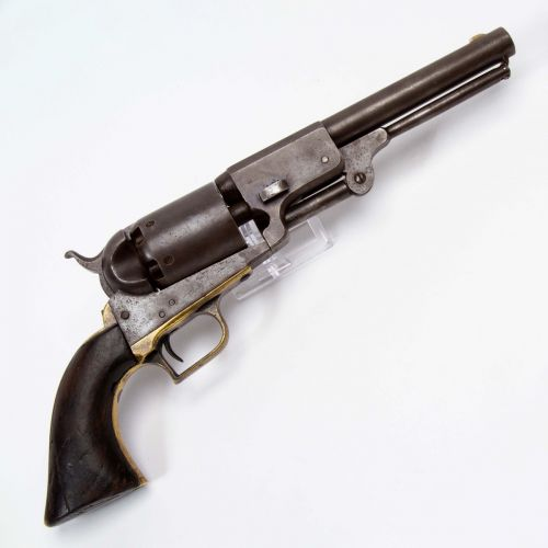 Colt 1st Model Dragoon Revolver