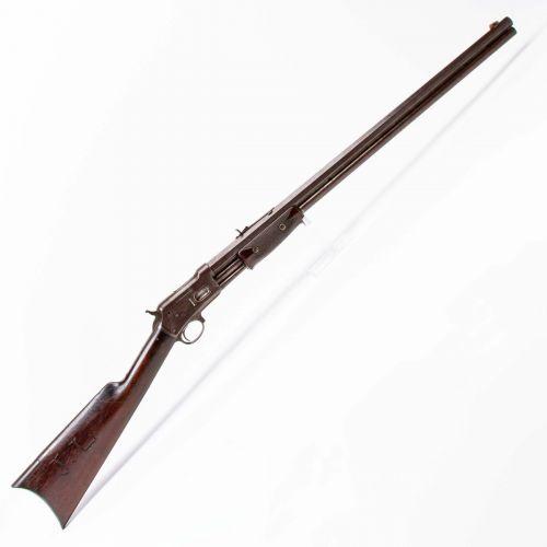 Colt Lightning 38 Slide Action Rifle (1885)