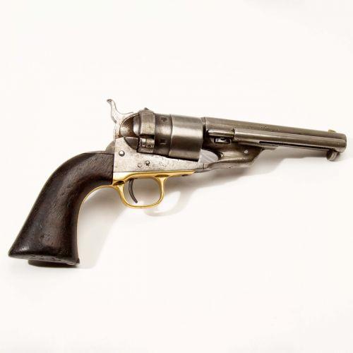 Colt Model 1860 Army Conversion Revolver