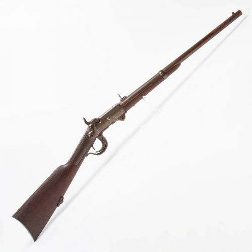 Burnside Calvary Carbine Third Model