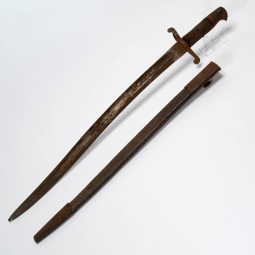 Saber Bayonet
