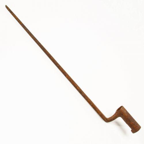 Model 1816 69 Caliber Socket Bayonet