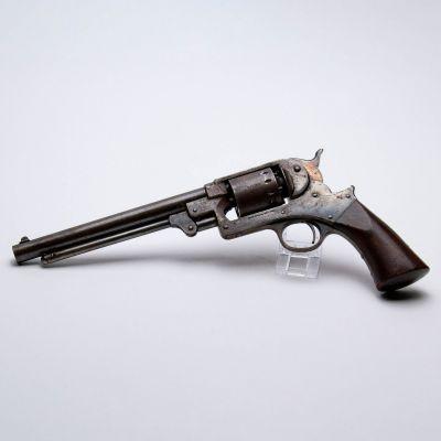1863 Starr Army Revolver