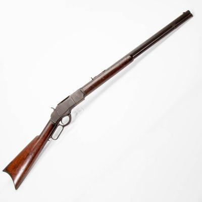 Winchester Model 1873 22 Rifle