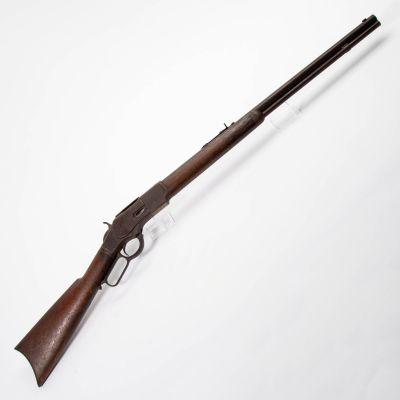 Winchester Model 1873 Rifle, 32-20 Caliber
