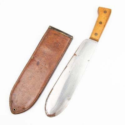 WWII USMC Hospital Corpsman Bolo Knife